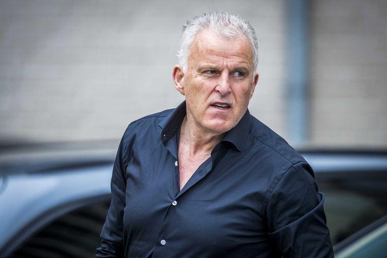 Peter R. de Vries stond eerder de zussen Holleeder en de familie van de vermoorde Nicky Verstappen bij als vertrouwensman. Beeld ANP