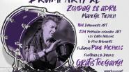 Drumparty XL met Paul Michiels