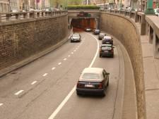 Waaslandtunnel deze nacht en komende nacht afgesloten voor alle verkeer