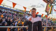 Nederlandse Rapper Sjors wordt behandeld voor longkanker