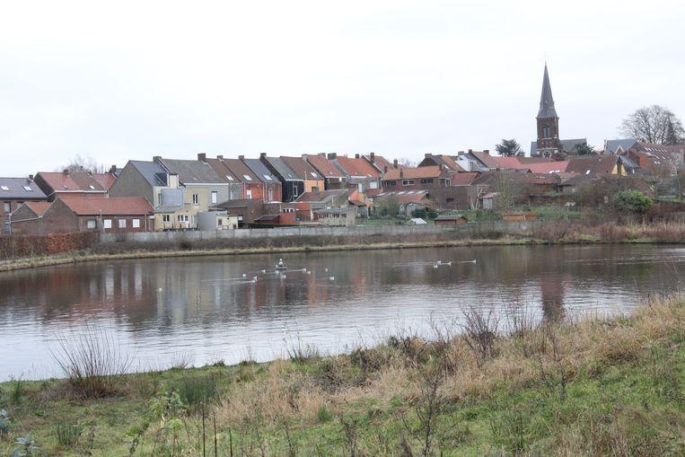 De vijver van Essenbeek