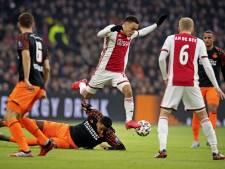 """Selon une étude néerlandaise, jouer au foot pendant le coronavirus """"n'est pas dangereux"""""""