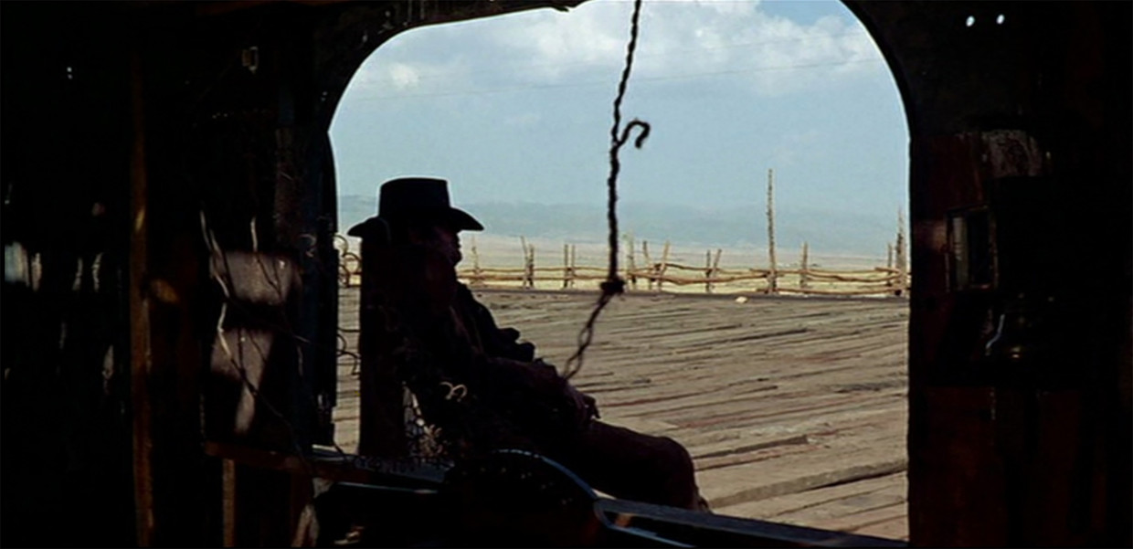 Once Upon a Time in the West. Beeld  Filmbeeld