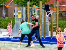 Volop sporten én ontmoeten bij dorpshuis in Lierderholthuis