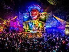 Lustrumfeest Hoessenbosch festival verplaatst naar 2021