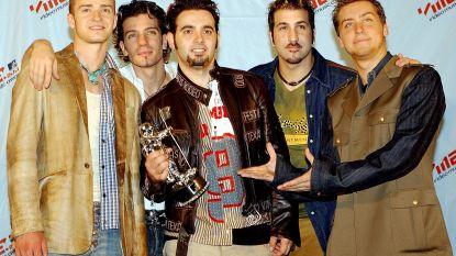De terugkeer van de boysbands: *NSYNC werd genekt door het succes van Justin Timberlake