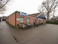 Kringloopwinkel in Borne week later open