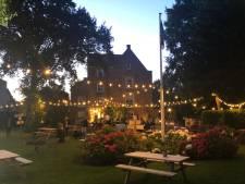 Vakantie naar Italië geannuleerd? Kasteel Cammingha in Bunnik is de hele zomer in Italiaanse sferen
