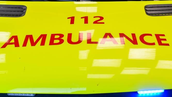 Vijftiger uit Pelt gewond bij ongeval