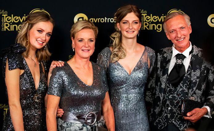De familie Meiland