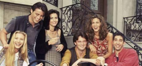 Tout ce que vous ignoriez sur Friends