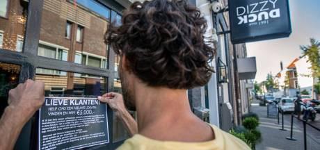 Coffeeshop Dizzy Duck kan geen kant op: bewoners klagen, maar verhuizing wil niet lukken 'We hebben hetzelfde doel'