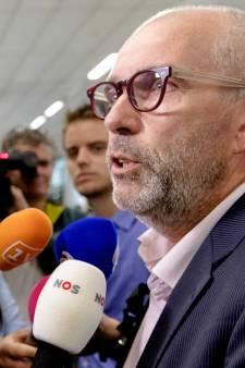 Joost Lagendijk mag terug naar huis in Istanboel