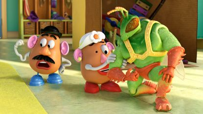 """'Toy Story'-acteur speelt mee in 'Toy Story 4' ondanks overlijden: """"Niemand kan hem vervangen"""""""