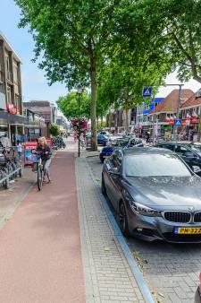 De Bilt treft maatregelen om winkelend publiek meer ruimte te geven