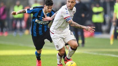Mist Radja Nainggolan herstart Serie A?
