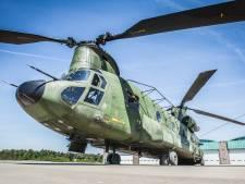 Defensie beantwoordt kritische vragen over vliegbasis Gilze-Rijen