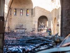 Veiling voor kerk in Hoogmade uitgesteld door onduidelijkheid over herbouw