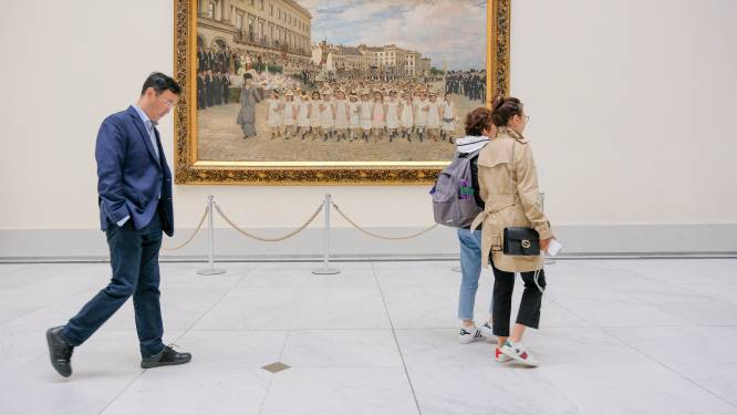 "Brusselse museumsector vraagt transparantie: ""Op geen enkel moment verwittigd"""