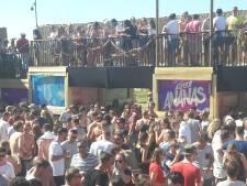 WiSH als mengelmoes van Henny Huisman, techno en carnaval