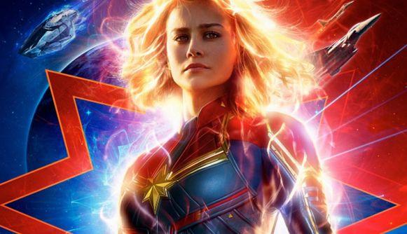 'Captain Marvel' verandert het speelveld.