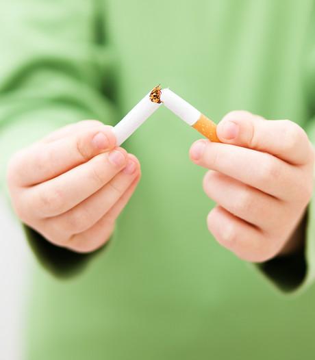 Meer gezonde kinderen door streng anti-rookbeleid
