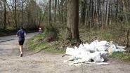 """Dilbekenaar veroordeeld na dumpen van bouwafval in Halle: """"Jacht op sluikstorters  wordt topprioriteit"""""""