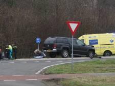 Meerdere gewonden bij ongeluk tussen Haaksbergen en Beckum