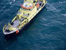 De bommen in de Noordzee zijn nog lang niet allemaal opgevist