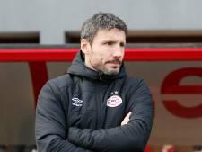 Van Bommel na puntenverlies PSV: 'We doen onszelf tekort'