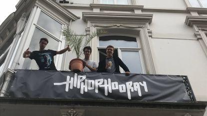 Jong festival van drie Gentse studenten beleeft recordeditie: 1.200 bezoekers