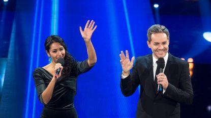 """""""Een soort Shakira uit de solden"""": herbekijk de beste commentaren van Peter Van de Veire tijdens het Songfestival"""