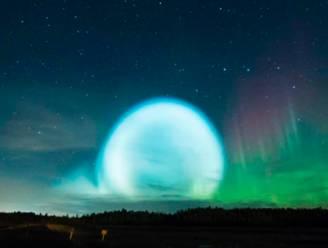 Mysterieuze lichtbol houdt duizenden Russen in de ban