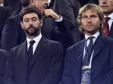 Juve-topman Agnelli geschorst wegens banden met maffia
