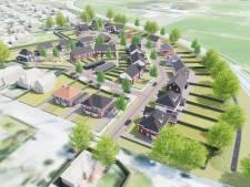 Nieuwe straatnamen Tubbergen verwijzen naar tuincentrum