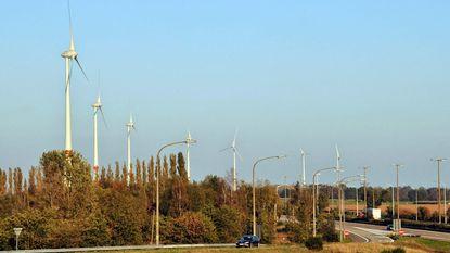 Even genoeg van windmolens
