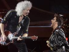 Queen met Adam Lambert in Ziggo Dome