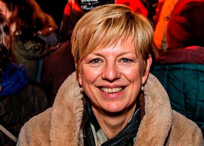 Carla Maessen speelde ook als Keizerskroon al een publieke rol in Apeldoorn; ze zette zich tot nu toe onder meer in voor grote evenementen.