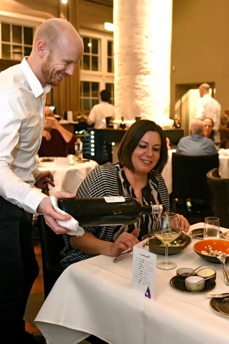 Restaurant 't Weeshuys in Geertruidenberg kookt met liefde