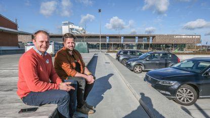 """Zwembad Weide in Kortrijk slaat jaar na zware brand bladzijde definitief om: """"We mikken op 300.000 recreatieve zwemmers in 2020"""""""