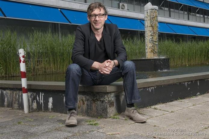 Javier Cornelissen.