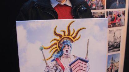 'De Schrieje' is mooiste carnavalsfoto