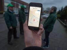 Op zoek naar de klappen in Breda-Noord: 'Niet elke vuurwerkknal geeft overlast'