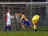 Internos pakt eenvoudig periodetitel, Haagse Beemden-derby eindigt onbeslist