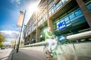 Kantoor van VB&T Groep in Eindhoven.