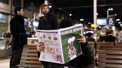 Jongetje ondervraagd door politie omdat hij geen minuut stilte in acht neemt voor slachtoffers Charlie Hebdo