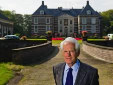 Heer van Almelo, Graaf Van Rechteren Limpurg (88) overleden