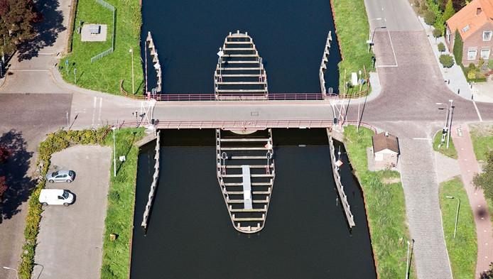 Wilhelminakanaal Tilburg Noord