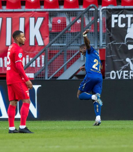 FC Twente blameert zich en schrijft treurig record