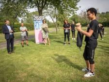 Het Rico-effect? Kickboksen populairder bij Jeugdfonds Sport en Cultuur